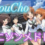 【17曲】ChouChoアニソンメドレー 高音質 【映像】 ちょうちょ