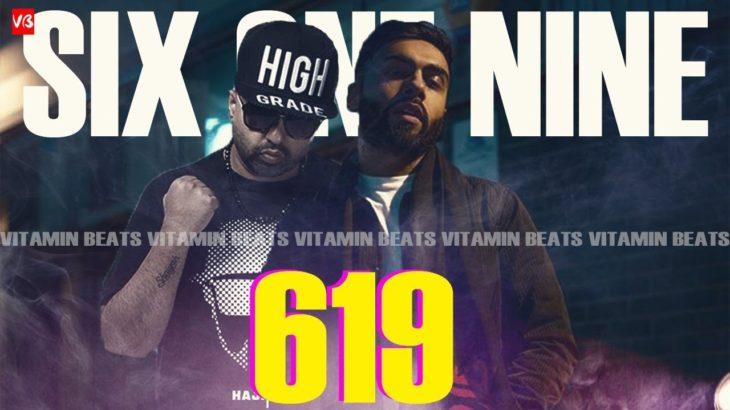 619 – Haji Springer ft.Raxtsar | Type Dark Hip-Hop Rap Beat (Produced By Vitamin) [FREE]