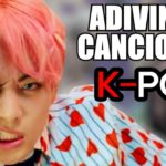 ADIVINA LA CANCION DE K-POP – (solo 2018) – 4 IMAGENES – BTS IDOL, DDU DU DDU DU y MAS!