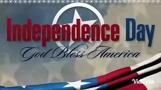 American independence day 2018 with Mopao Swahili Jazz Band
