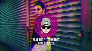 "Ariana Grande x Chris Brown x August Type Beat ""Tornado"" 2018 R&B trapsoul Sensual (JENSZU BEATZ)"