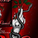 Aurora Blaze – Dope Fiend [F$PMG – R&B/Soul]