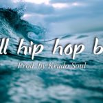 #BEAT #USOLIBRE #RAP CHILL HIP HOP BEAT #65 (PROD. BY KRUDO SOUL)