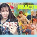 НАРКОМАНИИИЯ// РЕАКЦИЯ НА BTS (방탄소년단) 'IDOL' Official MV//K-POP REACTION