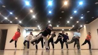 [미아점] Beom-K Hiphop Class