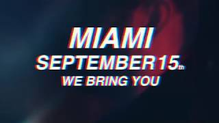Best Life R&B Festival – Miami, FL