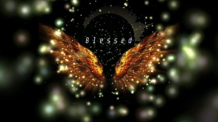 Blessed|Hiphop|R&B|Instrumental Type Beat