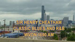 CLASSIC BLUES AND R&B-HR-1-TRIBUTE TO-ARETHA 25 AUG 2018
