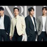 CNBLUE、日本ベストアルバム収録の最新曲「Don't Say Good Bye」MVを公開…ファンへのメッセージに感動 Big News TV