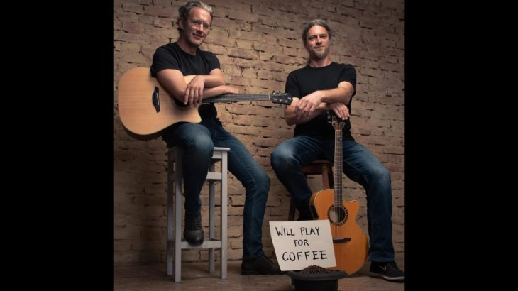 Café Duo – Another Song [Jazz]