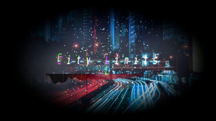 City Limits|R&B|Smooth|Soul|Type Beat