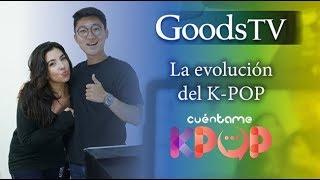 Cuéntame K-Pop : La evolución del K-POP