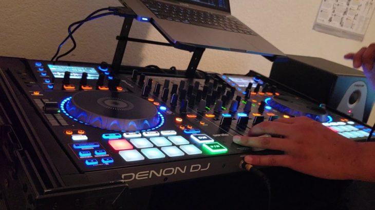 DJ Dougie G R&B mix