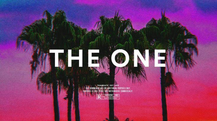 "DJ Khaled x Justin Bieber Type Beat ""The One"" Hip-Hop/R&B Beat 2018"
