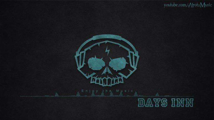 Days Inn by Homebody – [Hip Hop Music]