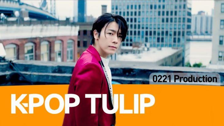 Dutch Kpop Top 20 – August week 4