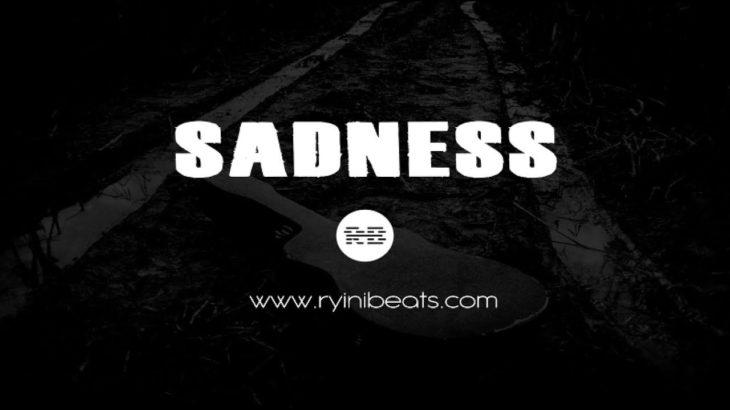 "Ed Sheeran Type Beat ""Sadness"" (Emotional Acoustic Guitar R&B Instrumental Beat 2018)"