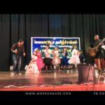 Enna Nadanthaalum Cover (Live) | ft. Siva, Shankar, Prasanna | Hip Hop Tamizha