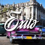 """Exito"" Latin Trap Beat – Hip hop Instrumental 2018 – Latin Music (Uness Beatz)"