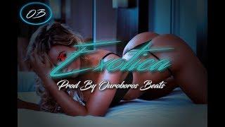 Exotica – Beat Trap Simple   Smooth   R&B ( Ouroboros Beats ). ®