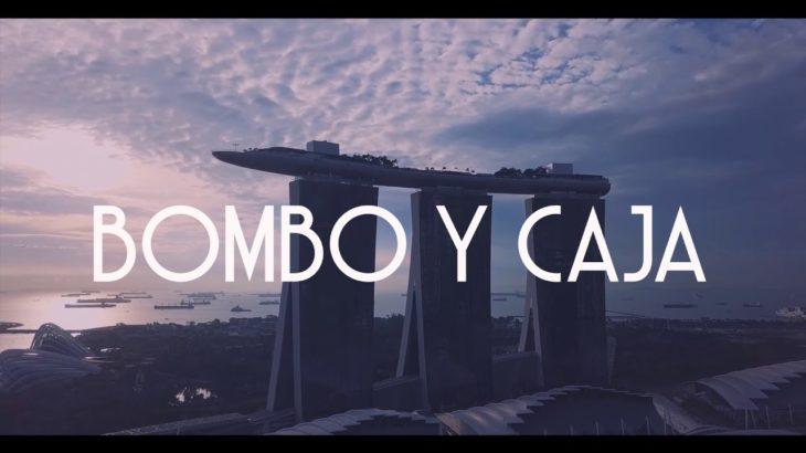 (FREE) BOMBO Y CAJA – Hip Hop Boombap INSTRUMENTAL / Old School Beat 2018 USO LIBRE