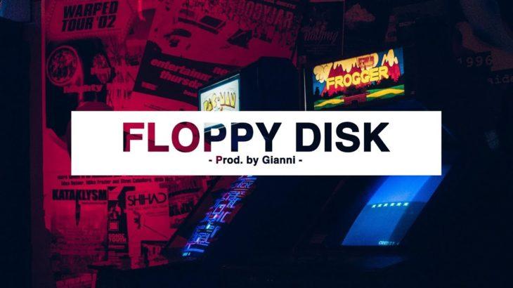 "]FREE[ ""FLOPPY DISK"" (Prod. by Gianni) [HIP HOP/TRAP/RAP BEAT]"