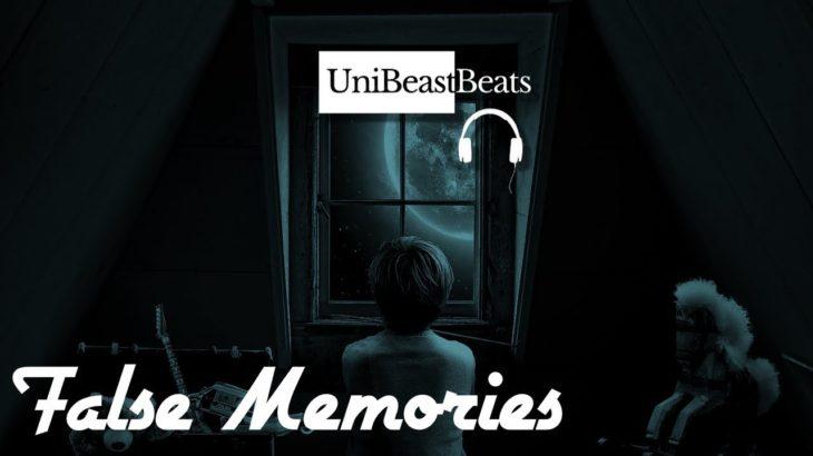 "[FREE] Laid-Back Ambient R&B/Hip-Hop Beat Instrumental ""False Memories"" [Prod. by @UniBeastBeats]"