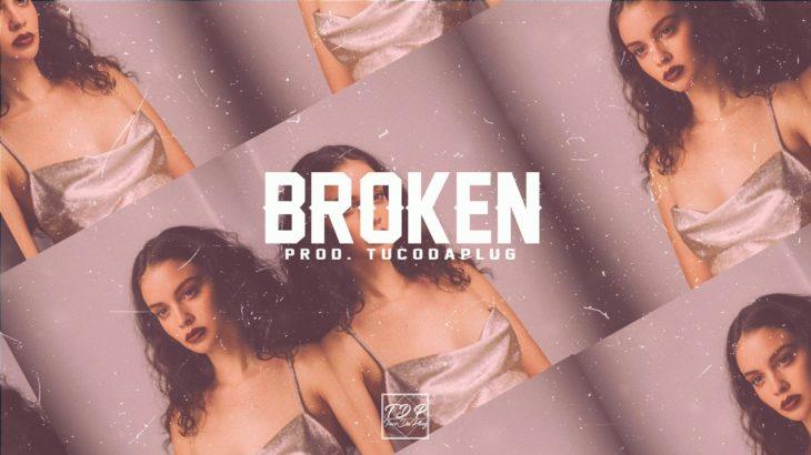 """[FREE]Sabrina Claudio x Kehlani Type Beat – """"Broken"""" – R&B Instrumental 2018"""