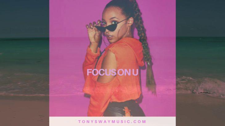 Feel Good   Sexy   Deep Bass   Tinashe/Aaliyah 90's type R&B Beat (Focus On U)