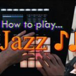Finger drumming JAZZ tutorial