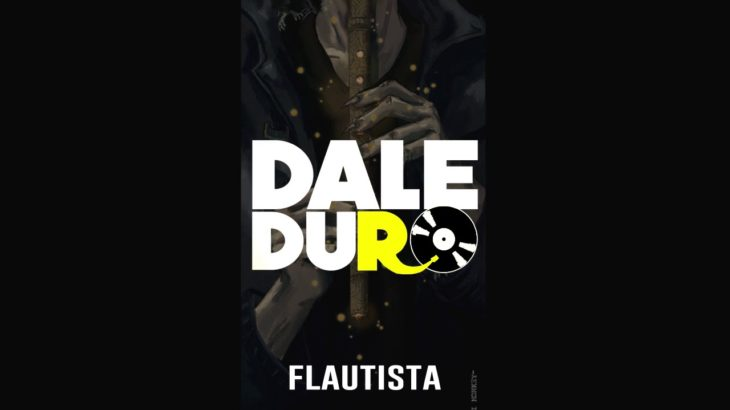 Flautista   Beat by DaleDuro   Flute Instrumental Rap / HipHop