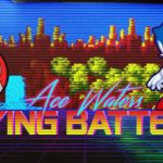 Flying Battery Zone (Sonic the Hedgehog) ▸ LoFi Hip Hop Remix