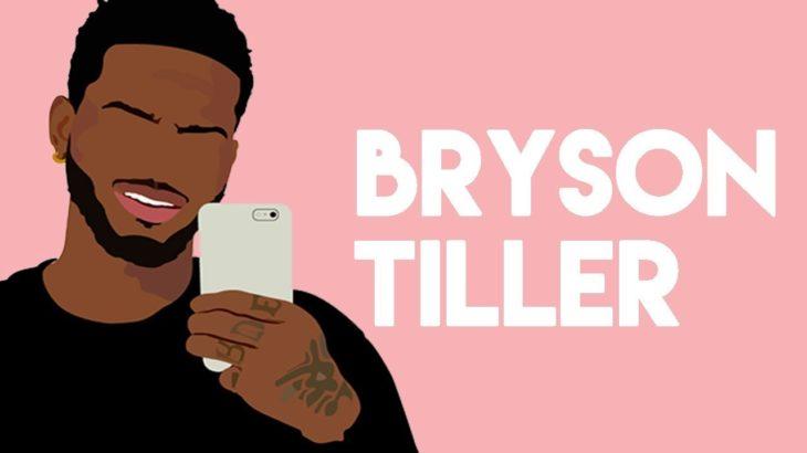 (Free) Bryson Tiller x Sza Type Beat – 'Heaven'    R&B Type Beat Instrumental 2018