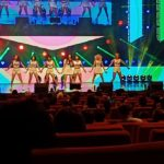 Freeze (꼼짝마  ) – MOMOLAND (모모랜드) K-POP LIVE!