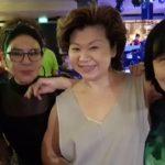 Funseekers at Jazz Bar Restauarant