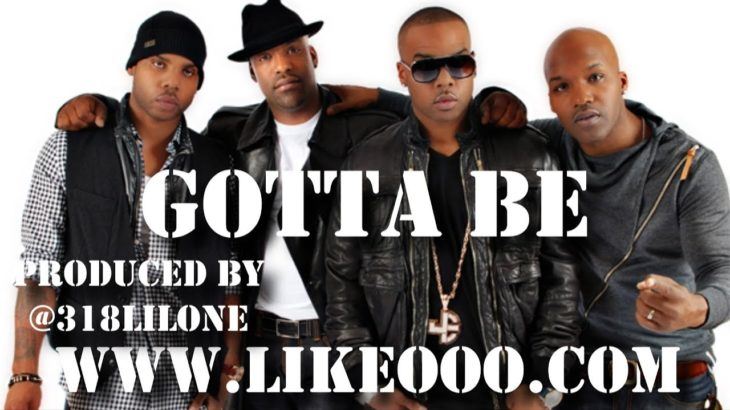 """""""Gotta Be"""" Jagged Edge 90's R&B Sample Type Beat (Prod. By Like O Productions)"""
