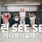 HYOLYN – SEE SEA (NINI K-POP CLASS)