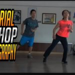 Hip Hop Dance Tutorial – Step by step instructions