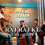 Hip Hop Kashmir – RAJ RAJ KE   RFA x CHOUHAN   Official Teaser