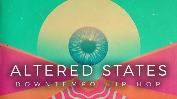 Hip-Hop Samples – Altered States