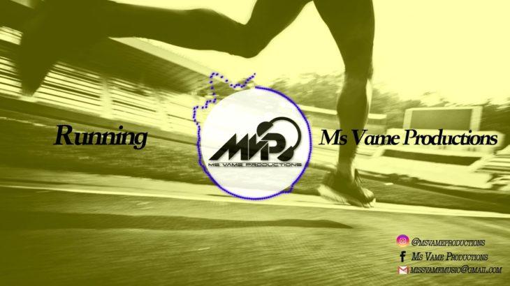 "Hip-Hop/R&B Instrumental – ""Running"" – Ms Vame Productions"