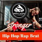 "Hip-Hop/Rap Beat/Instrumental ""Stronger"" Produced By SoDdY Beats"