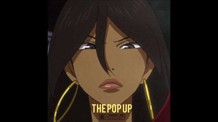Icez – The Pop Up Ft. Brandon J$ (Yung Incredible)(Prod. By Icez)