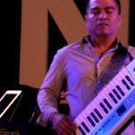 Indra Lesmana Keytar Trio – YB0DF @ Prambanan Jazz 2018 [HD]
