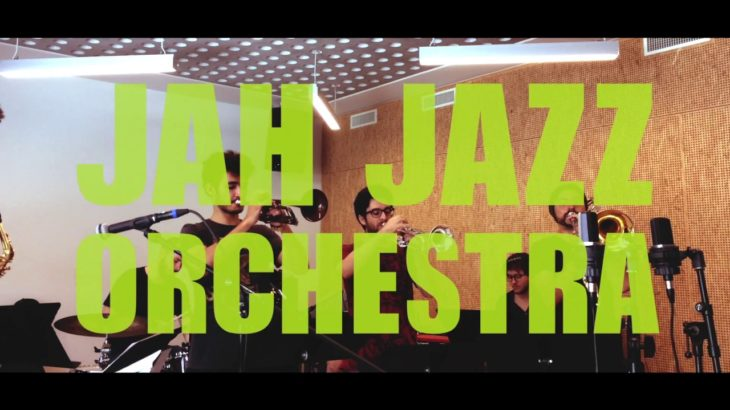 JAH JAZZ ORCHESTRA – Mean to Me
