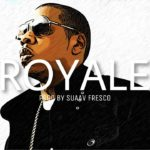 "JAY-Z Type Beat ""Royale"" (Prod by Suaav Fresco) Hip Hop Instrumental"
