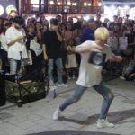 JHKTV]홍대댄스 디오비 & 연합팀 hong dae k-pop dance dob & union Save ME