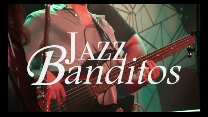 Jazz Banditos- Be Bop Rhumba