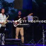 Jazz Quartett Hegyvidéki 2