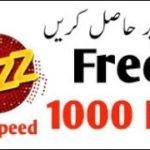 Jazz free 1gb internet pkg cheap price|for 1 day|Malik_akif_raza_official